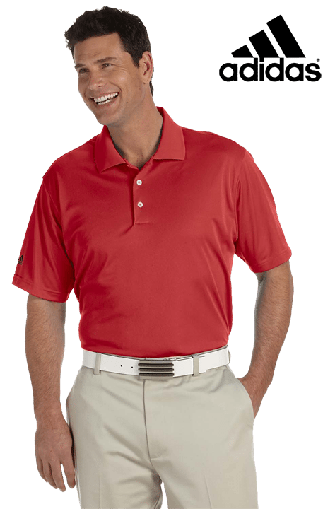 custom polo shirts